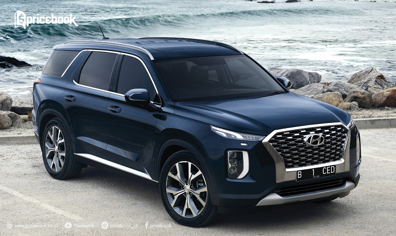 hyundai all new palisade