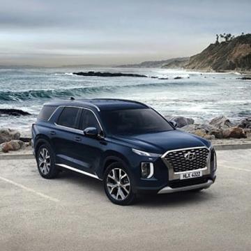 Hyundai All-new Palisade Siap di Booking, Seberapa Premium Desainnya?