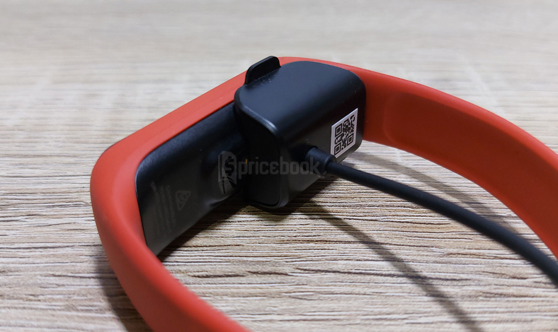 Review Samsung Galaxy Fit2