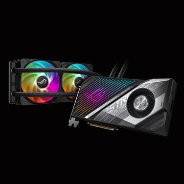ASUS Luncurkan Seri Terbaru Kartu Grafis ROG Strix dan TUF Gaming