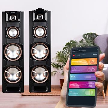 Polytron Audio Connect, Satu Aplikasi Untuk Semua Speaker