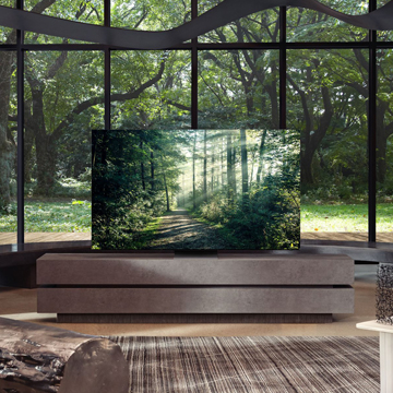 Samsung Meluncurkan 3 Seri TV Baru yang Ramah Lingkungan di 2021
