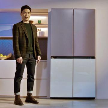 Inovasi Baru Samsung di Tahun 2021, Kulkas 4 Pintu, Sampai Lifestyle TV