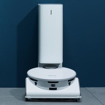 JetBot 90 AI+, Vacuum Cleaner Robotik Pintar dari Samsung