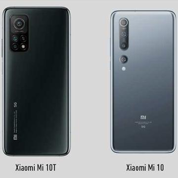 Xiaomi Mi 10 vs Xiaomi Mi 10T, Snapdragon 865 Kok Beda?