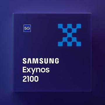 Samsung Umumkan Exynos 2100, Berani Lawan Snapdragon 888?