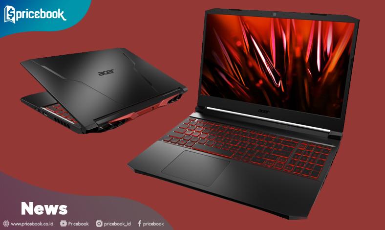 Laptop Acer Rilisan 2021