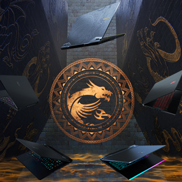 Jajaran Laptop Gaming MSI dengan GeForce RTX 30 di 2021