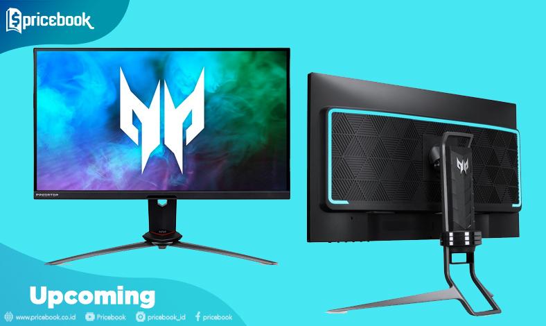Monitor Gaming Acer Terbaru