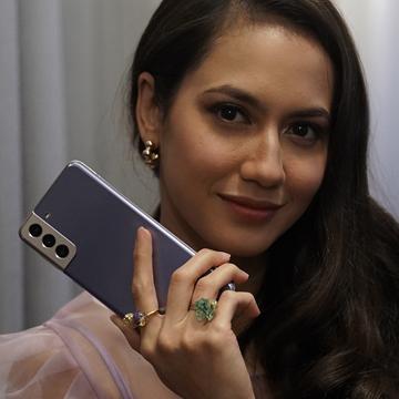 Harga Samsung Galaxy S21 Series di Indonesia Mulai 12 Jutaan