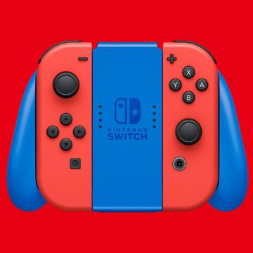 Nintendo Luncurkan Nintendo Switch Bertema Super Mario