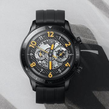 realme Watch S Pro, Model Kece Baterai Awet Fitur Berlimpah Siap Dibeli