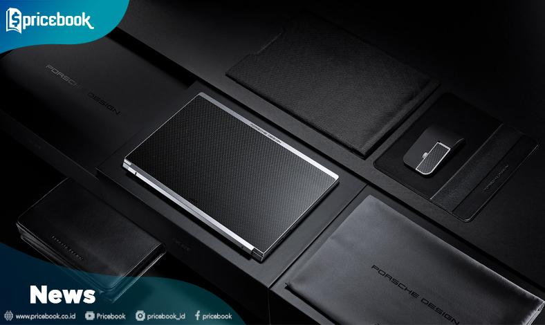 Laptop Porsche Design Acer Book RS