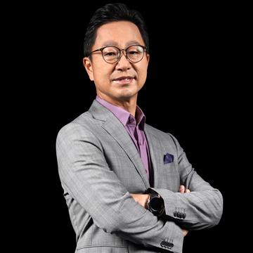 Samsung Punya Presiden Baru Untuk Samsung Electronics Indonesia