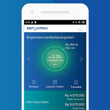 Amar Bank Hadirkan Aplikasi Perbankan Berbasis AI