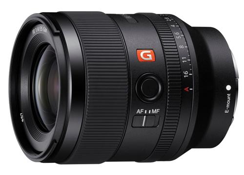 harga Sony FE 35mm F1.4 GM