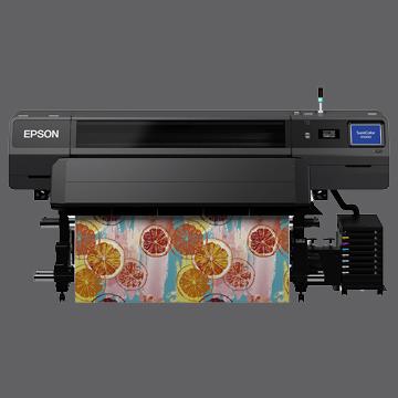 Epson SureColor SC-R5030L, Printer 'Signage' Format Besar Tinta Resin