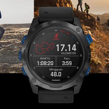 9 Rekomendasi Smartwatch Garmin Terbaik 2021