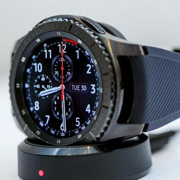 14 Smartwatch Samsung Terbaik 2021