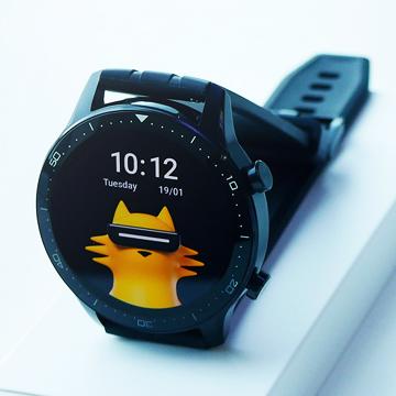 Harga realme Watch S Pro Dibanderol Rp 1,9 Juta