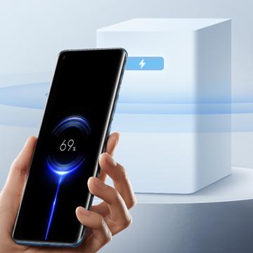 Xiaomi Perkenalkan Charger yang Bisa Cas Hp Pakai Sinyal di Udara