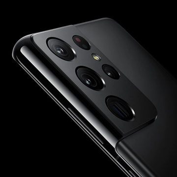 Samsung Galaxy S21 Ultra 5G Bisa Rekam Video Sinematik Setara Film