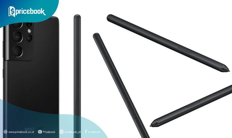 S Pen Samsung Galaxy S21 Ultra 5G