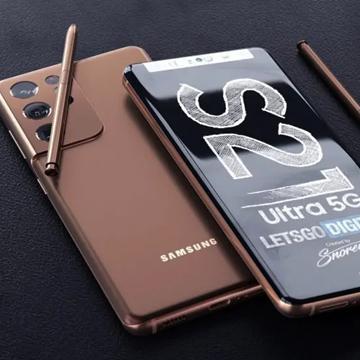 Ada S Pen di Samsung Galaxy S21 Ultra 5G, Buat Apa?