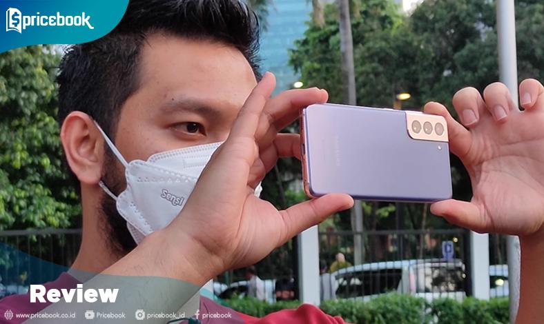 Baterai Samsung Galaxy S21 Series 5G
