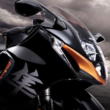 Suzuki Luncurkan All New Hayabusa 2021, Ini Spesifikasinya