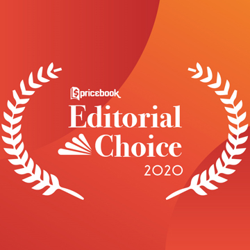 Pricebook Editorial Choice 2020, Siapa yang Terbaik?
