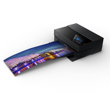 Printer Epson SureColor, Printer Khusus Fotografer Kualitas Premium