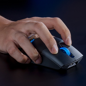 ROG Keris, Mouse Gaming Ringan Paling Powerfull