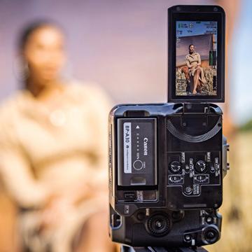 Canon Hadirkan EOS C70 dengan RF Mount, Khusus Kreator