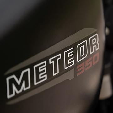 All-new Royal Enfield Meteor 350 Tersedia di Tokopedia di Bawah 100 Jutaan