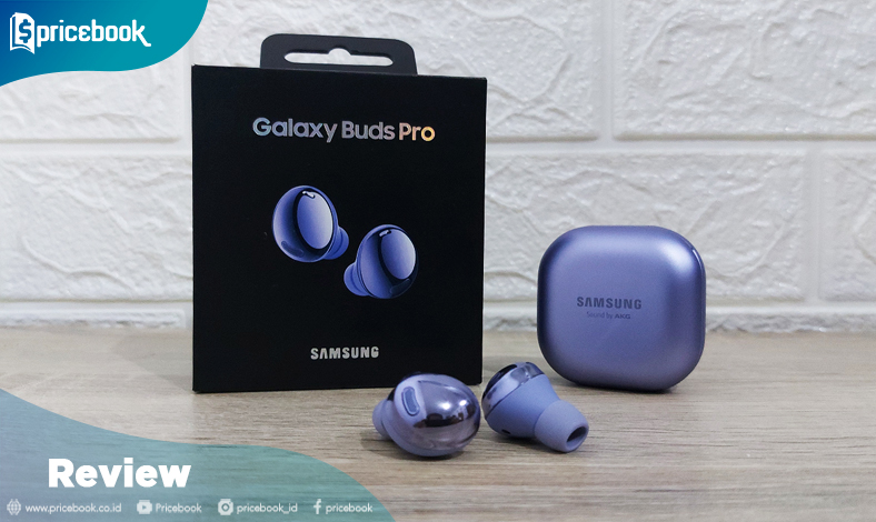 Review Samsung Galaxy Buds Pro