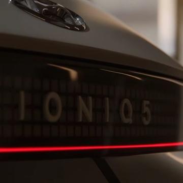 Bocoran Hyundai IONIQ 5, Lebih Luas Banyak Fitur