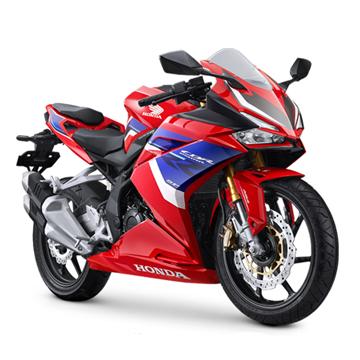 Honda Indonesia Luncurkan Varian Tricolor untuk 3 Motor CBR