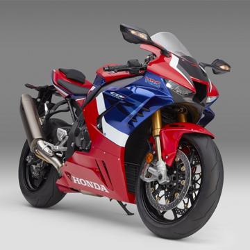 Honda CBR1000RR-R Fireblade Resmi Meluncur di Indonesia