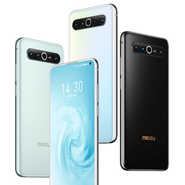 Meizu 18 Siap Debut, Dibekali Snapdragon 870 dan Triple Camera!