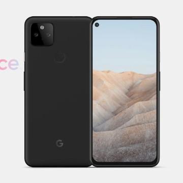 Bocoran Spesifikasi Google Pixel 5a Terkuak, Mirip dengan Pixel 4a 5G