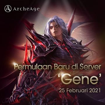 Game ArcheAge Buka Server Baru 'Gene', Ada Konten dan Item Baru!