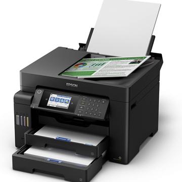 Epson A3 EcoTank M15140,  Monokrom Printer Berkualitas Tinggi
