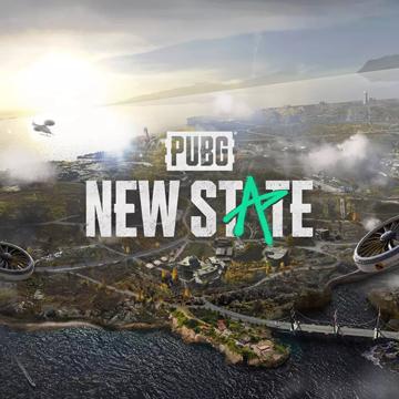PUBG: New State, Game Battle Royale Baru Bertema Futuristik