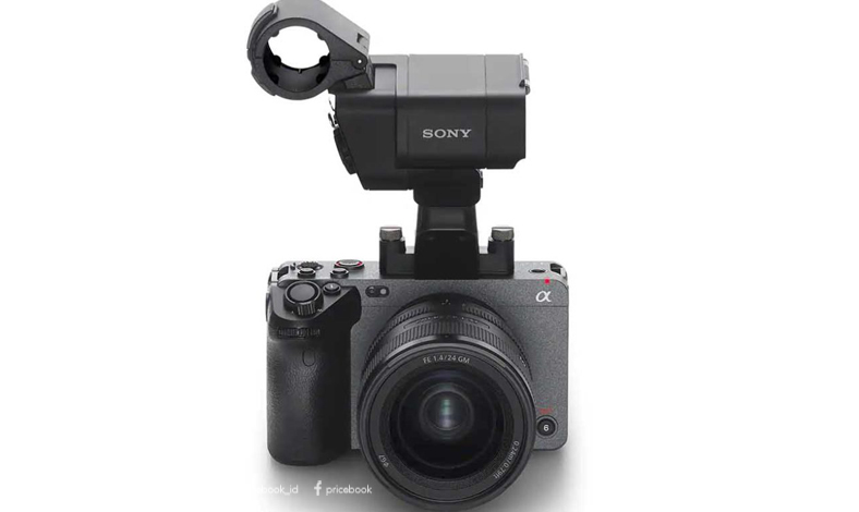 Sony FX3 Cinema Line