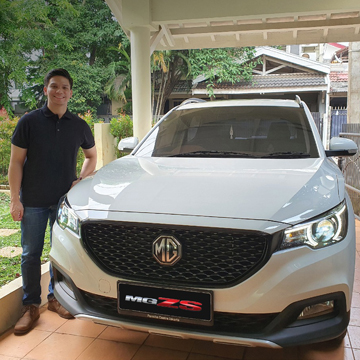 5 Alasan MG ZS Menjadi Mobil Favorit Pelanggan MG Motor Indonesia