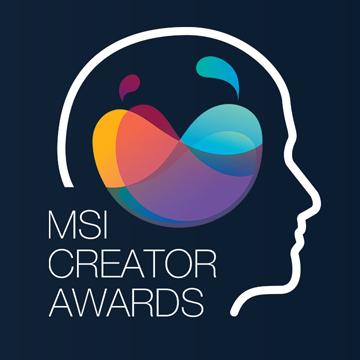 MSI Creator Awards 2021 Digelar, Berhadiah Laptop dan Kartu Grafis!