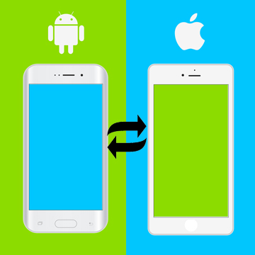 Cara Memindahkan SMS dari Hp Android ke iOS dan Sebaliknya