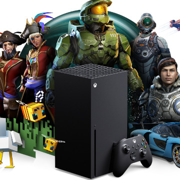 Aplikasi Xbox Gaming Streaming akan Tersedia di Windows PC!