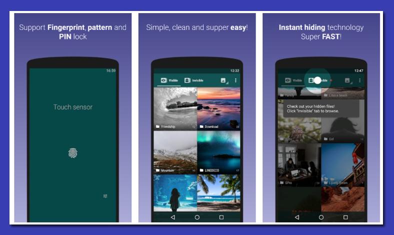 10 Aplikasi Sembunyikan Galeri Foto Dan Video Di Android Pricebook